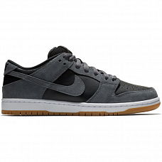 Низкие кеды NIKE SB DUNK LOW TRD FW19 от Nike в интернет магазине www.b-shop.ru