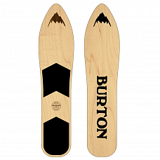 Сноуборд BURTON THE THROWBACK A/S от Burton в интернет магазине www.b-shop.ru