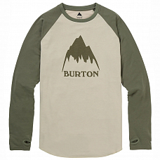 Термо-кофта BURTON MB ROADIE TECH T FW19 от Burton в интернет магазине www.b-shop.ru