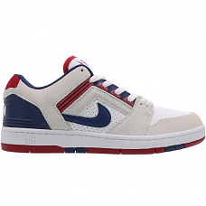 Низкие кеды NIKE SB AIR FORCE II LOW SS18 от Nike в интернет магазине www. 5af0e5530feb8