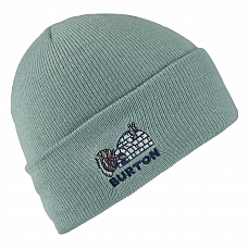Шапка BURTON MNS WHATEVER BEANIE FW19 от Burton в интернет магазине www.b-shop.ru