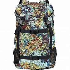 Рюкзак NIXON Landlock Backpack II A/S от Nixon в интернет магазине www.b-shop.ru