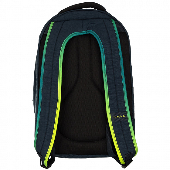 Рюкзак NIXON GRANDVIEW BACKPACK A/S от Nixon в интернет магазине www.b-shop.ru - 2 фото