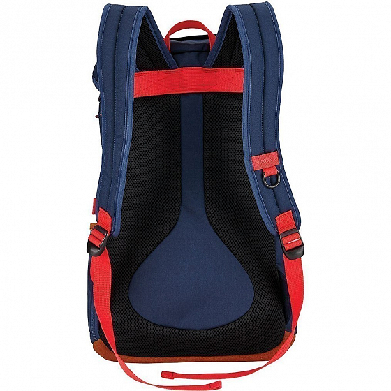 Рюкзак NIXON TRAIL BACKPACK A/S от Nixon в интернет магазине www.b-shop.ru - 2 фото
