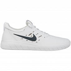 low priced 24b22 3a074 НИЗКИЕ КЕДЫ NIKE SB NYJAH FREE A S от Nike в интернет магазине www.