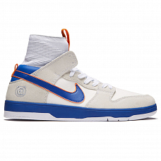 ВЫСОКИЕ КЕДЫ NIKE SB ZOOM DUNK HIGH ELT QS FW19 от Nike в интернет магазине  www 96a8bf3315d24