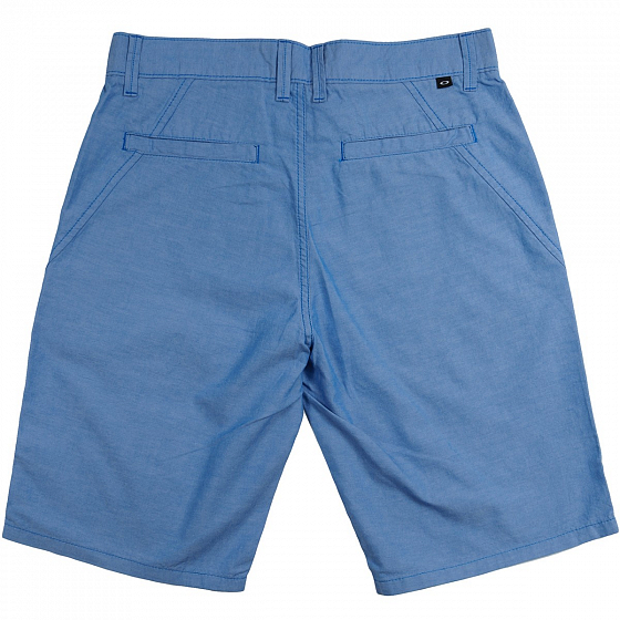 Шорты OAKLEY OXFORD SHORT SS17 от Oakley в интернет магазине www.b-shop.ru - 2 фото