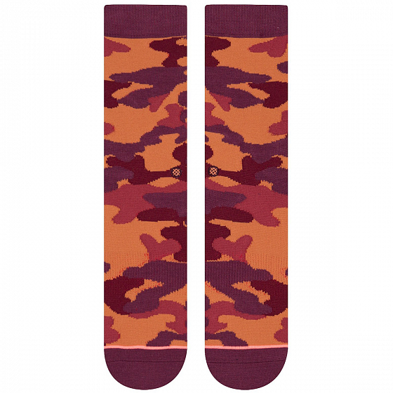 Носки STANCE FOUNDATION WOMEN EGYPTIAN BEETLE FW19 от Stance в интернет магазине www.b-shop.ru - 2 фото