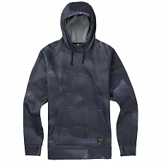 Толстовка BURTON MB CROWN BNDD PO FW18 от Burton в интернет магазине www.b-shop.ru