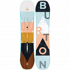 Сноуборд BURTON YEASAYER SMALLS FW20 от Burton в интернет магазине www.b-shop.ru