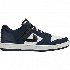 Низкие кеды NIKE SB AIR FORCE II LOW A/S от Nike в интернет магазине www.b-shop.ru
