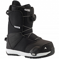 Ботинки для сноуборда BURTON ZIPLINE STEP ON FW20 от Burton в интернет магазине www.b-shop.ru