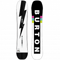 СНОУБОРД BURTON CUSTOM FLYING V FW21 от Burton в интернет магазине www.b-shop.ru