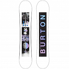 СНОУБОРД BURTON TALENT SCOUT FW21 от Burton в интернет магазине www.b-shop.ru