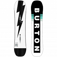 СНОУБОРД BURTON CUSTOM SMALLS FW21 от Burton в интернет магазине www.b-shop.ru